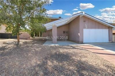 2969 Robar Street, Las Vegas, NV 89121 - #: 2028985