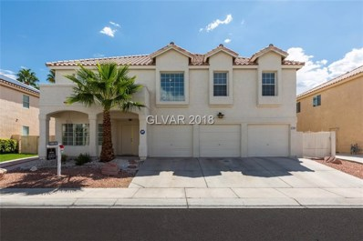 7729 Four Seasons Drive, Las Vegas, NV 89129 - #: 2029098