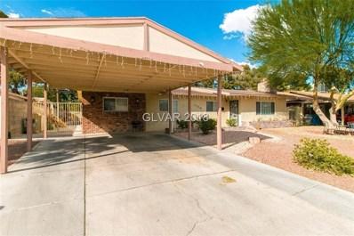 3756 Millwood Avenue, Las Vegas, NV 89121 - #: 2029223
