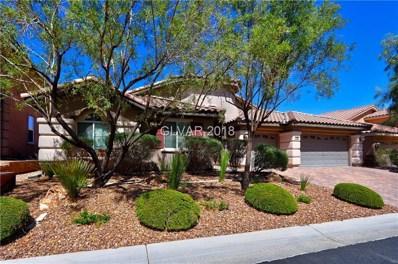 8136 Dolce Volpe Avenue, Las Vegas, NV 89178 - #: 2029747