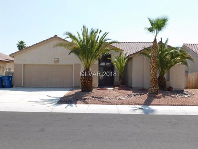 5716 Tropic Mist Street, Las Vegas, NV 89130 - #: 2029963