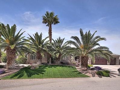 9390 La Madre Way, Las Vegas, NV 89149 - #: 2030169