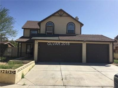 5771 Cloverleaf Circle, Las Vegas, NV 89142 - #: 2030333