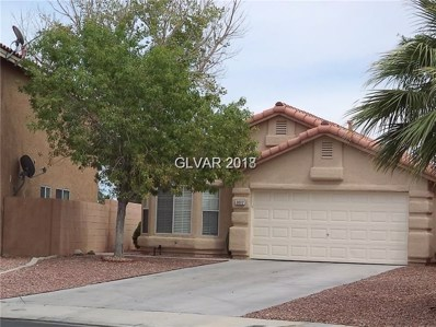 3602 Alliance Street, Las Vegas, NV 89129 - #: 2030343
