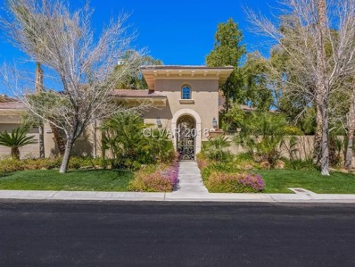 10408 Mansion Hills Avenue, Las Vegas, NV 89144 - #: 2030537