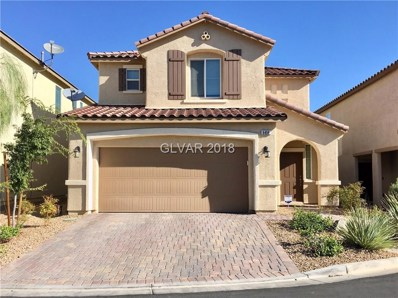 6458 Twin Harbors Court, Las Vegas, NV 89141 - #: 2031244