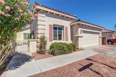 8328 Dawn Breeze Avenue, Las Vegas, NV 89131 - #: 2031293