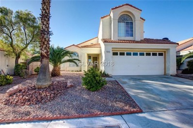 8233 Dolphin Bay Court, Las Vegas, NV 89128 - #: 2031582