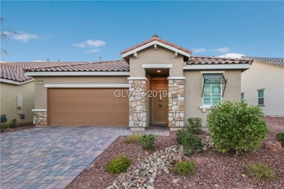 5833 Clear Haven Lane, North Las Vegas, NV 89081 - #: 2031779