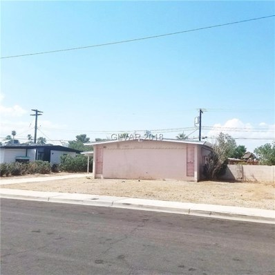 1527 Exley Avenue, Las Vegas, NV 89104 - #: 2031859