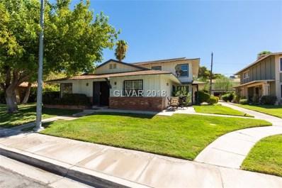 1539 Dorothy Avenue, Las Vegas, NV 89119 - #: 2032204