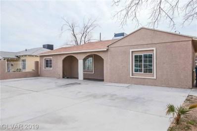 2400 Poplar Avenue, Las Vegas, NV 89101 - #: 2032230