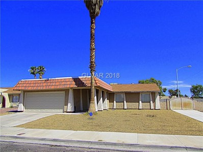 5366 Vicksburg Avenue, North Las Vegas, NV 89122 - #: 2032415