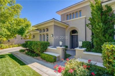 10213 Prestancia Avenue, Las Vegas, NV 89144 - #: 2032597