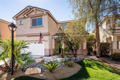 4925 Cascade Pools Avenue, Las Vegas, NV 89131 - #: 2032729