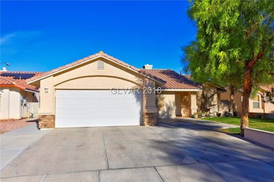 6142 Marvin Street, North Las Vegas, NV 89031 - #: 2032809