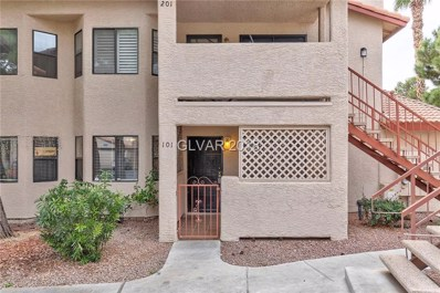 817 Rock Springs Drive, Las Vegas, NV 89128 - #: 2032923