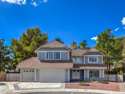 9021 Moss Creek Circle, Las Vegas, NV 89117 - #: 2032947