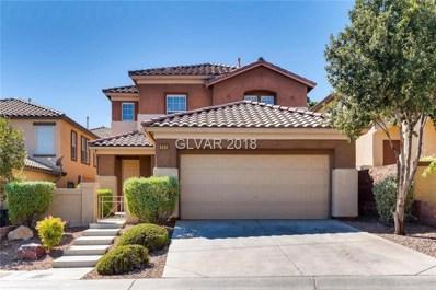 737 Anacapri Street, Las Vegas, NV 89138 - #: 2033328