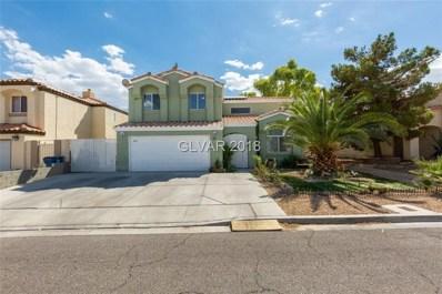 4475 Palm Grove Drive, Las Vegas, NV 89120 - #: 2033376