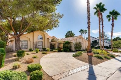 9521 Coral Way, Las Vegas, NV 89117 - #: 2033419