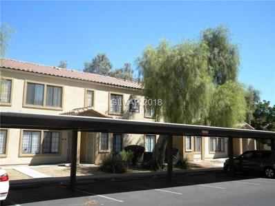 2060 Rancho Lake Drive, Las Vegas, NV 89108 - #: 2033548