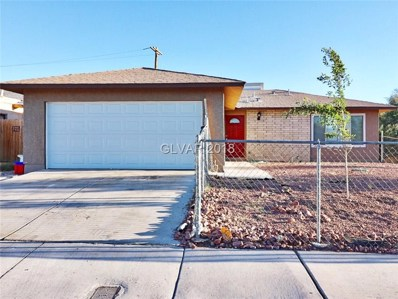 4412 Ash Avenue, Las Vegas, NV 89101 - #: 2033550