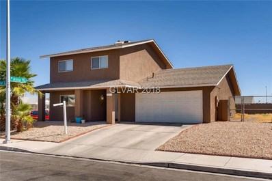 117 Scherer Street, Las Vegas, NV 89145 - #: 2033668