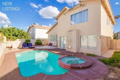 8892 Chapman Point, Las Vegas, NV 89129 - #: 2033923