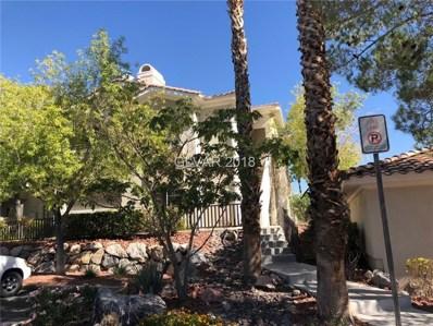 10124 Jacob Place, Las Vegas, NV 89144 - #: 2033960