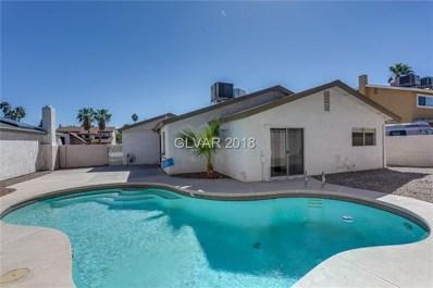 6806 Grandola Drive, Las Vegas, NV 89103 - #: 2033975