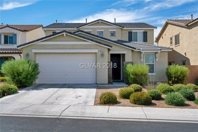 869 Middle Valley Street, Henderson, NV 89052 - #: 2034246