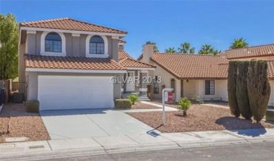 3120 Waterview Drive, Las Vegas, NV 89117 - #: 2034346