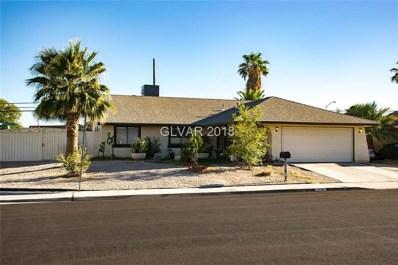 5701 Cannon Boulevard, Las Vegas, NV 89108 - #: 2034358