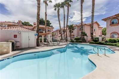 6800 Elm Creek Drive, Las Vegas, NV 89108 - #: 2034514