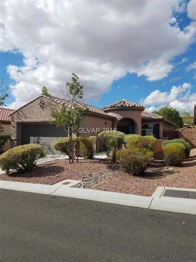 667 Granite Rapids Street, Las Vegas, NV 89138 - #: 2034565