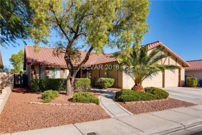 1521 Merialdo Lane, Las Vegas, NV 89117 - #: 2034784