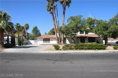 3311 El Camino Road, Las Vegas, NV 89146 - #: 2034899