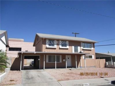 3016 Alcoa Avenue, Las Vegas, NV 89102 - #: 2035027