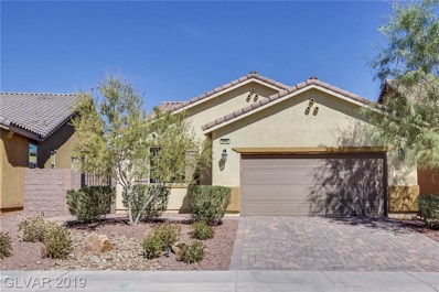 4048 Crystal Island Avenue, North Las Vegas, NV 89081 - #: 2035032