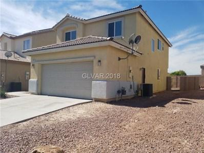 3715 Kit Fox Street, Las Vegas, NV 89122 - #: 2035068