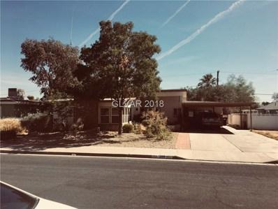 1815 S Beverly Way, Las Vegas, NV 89104 - #: 2035283