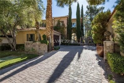 8993 Opus Drive, Las Vegas, NV 89117 - #: 2035293