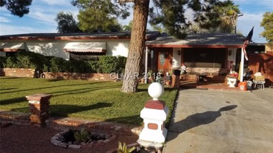 3158 Greenbriar Drive, Las Vegas, NV 89121 - #: 2035297