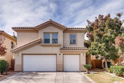 3799 Cape Royal Street, Las Vegas, NV 89147 - #: 2035327
