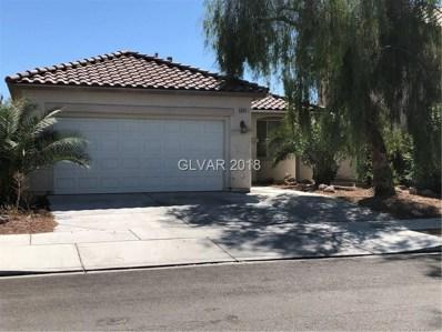 5025 Indigo Gorge Avenue, Las Vegas, NV 89131 - #: 2035482