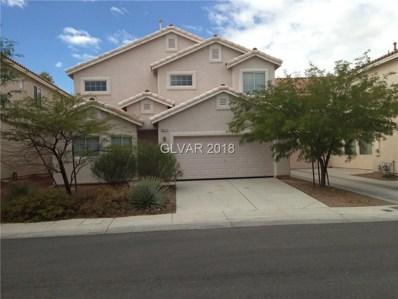 9475 Marshall Creek Street, Las Vegas, NV 89178 - #: 2035662