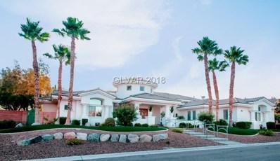 318 E Torino Avenue, Las Vegas, NV 89123 - #: 2035853