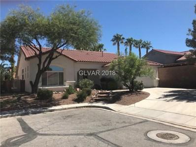 8474 Orange Cliff Court, Las Vegas, NV 89123 - #: 2035917