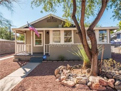 628 California Avenue, Boulder City, NV 89005 - #: 2035954